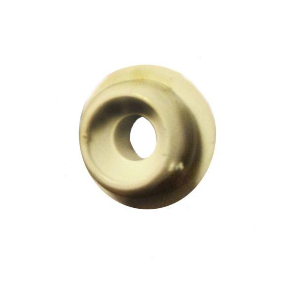 Шайба для крепления скрытого рельса Клик (Пластик)