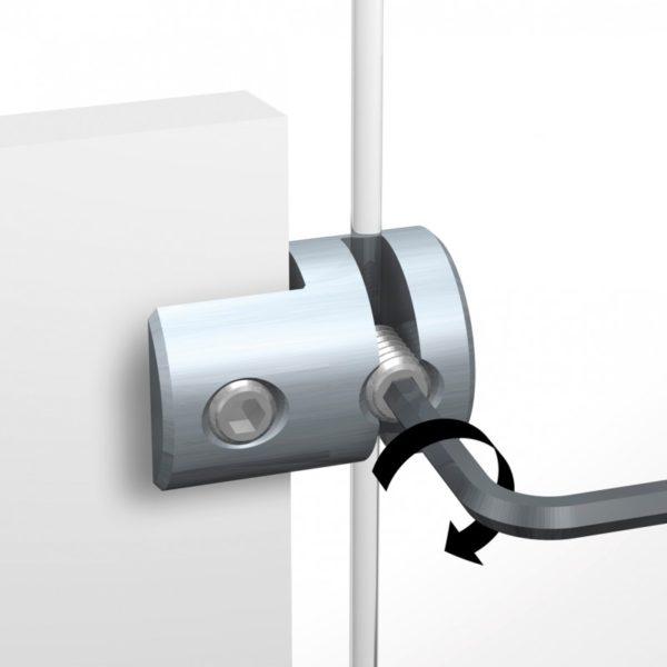 Планшеты для тросовой системы Display-IT (форматы от А6 до А0)