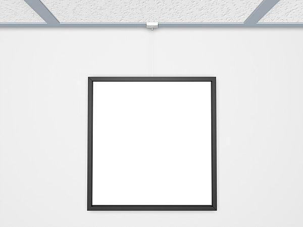 Крепление на потолок «Армстронг» (комплект)